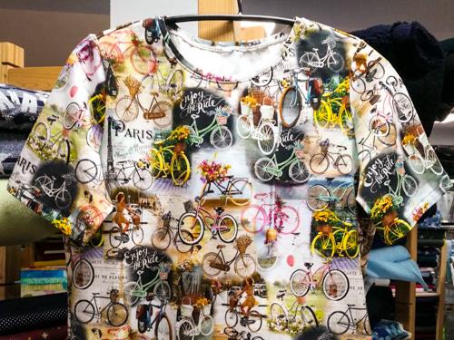 """Overlook-Kurs """"T-Shirt"""""""